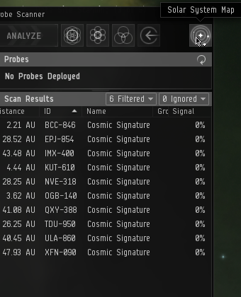 Scanner Probes And You